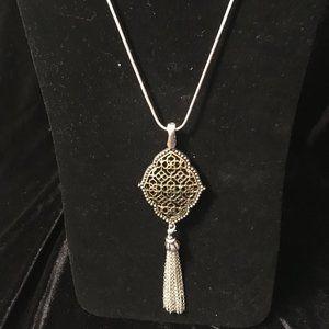 """""""Monaco"""" Necklace by Premier Designs"""